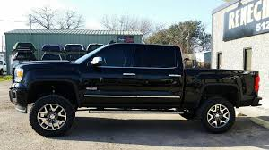 Renegade Truck Accessories: Austin, TX: Lift Kits, Lighting, Bed Liners