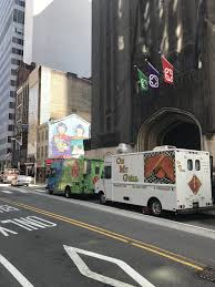 Pittsburgh Food Truck Festival Pulls Into Downtown | Blogh