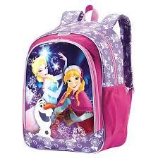 American Tourister Disney 14 Frozen Kids Backpack