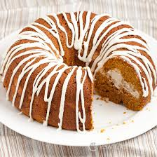 Pumpkin Spice Bundt Cake Using Cake Mix by Pumpkin Cream Cheese Bundt Cake Chew Out Loud