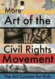 More Civil Rights Movement Art