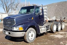 100 Used Headache Racks For Semi Trucks 2000 Sterling LT9500 Semi Truck Item DD3972 Thursday Mar