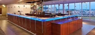 100 Countertop Glass TD Ameritrade Thick Nathan Allan Studios