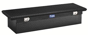 100 Low Profile Black Truck Tool Box Amazoncom UWS EC10462 69 Crossover With