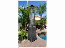 Patio Heater Thermocouple Replacement by Garden Treasures Tabletop Patio Heater Won T Stay Lit All The