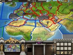 Axis Allies Game