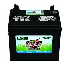 Interstate Battery 5-1/4 In. X 7-3/4 In. Lawn And Garden Battery-SP ... Kid Trax 12v Battery Charger Walmartcom Paw Patrol Play Vehicles 2014 Disney Cars Die Cast Wally Hauler Walmart Semi Camin Nuevo Ebay Amazoncom Acdelco 48agm Professional Agm Automotive Bci Group 48 Can The Tesla Perform Ups Pepsico And Other Truck Fleet Get A At Autozone In 140 Dr Eaton Ga Spiderman Super Car 6volt Battypowered Rideon Truck Batteries For Best Resource 6v Caterpillar Tractor Powered Yellow Everstart Maxx Lead Acid 75n From Made Spain Ford Enthusiasts Forums