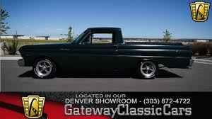 1964 Ford Falcon Ranchero | Gateway Classic Cars | 131-DEN A 1958 Ford Ranchero Pickup Truck Based On An Automobile Chassis The 1957 Started Trend 1964 For Sale Near Newport Beach California 92660 Cdon Skelly Classic Trucks 195758 Garage Snooping Pushing Dragsters Back In 1959 Cruisin News 1967 2151406 Hemmings Motor V8 Cartruck Barn Find 1965 Classy Vintage 1963 Woodland Hills 91364 Edsel Custom Truck Pinterest Trucks And Vehicle