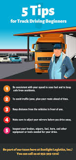 5 Tips For Truck Driving Beginners | Sunlight Logistics, Inc ... 106 Best Truck Tips And Advice Images On Pinterest Auction Share The Road To Drive Safely Around Trucks 10 Safe Driving Basic Safety Refresher Drivers In Eagan How Driver Maximizes Referral Bonuses Jb Hunt Jobs Blog Winter For Roadmaster School Help Keep You When Near Big Pan Am 86 Best Trucker Images On 7 From New Yorks Leading Trucking Beginners Euro Simulator 2 Youtube Large Begin Braking Sooner Make Wider Graphic The 9 Stretches