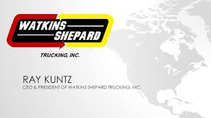 RAY KUNTZ CEO & PRESIDENT OF WATKINS SHEPARD TRUCKING, INC. - Ppt ... Volvo Trucks Delivers 1000th Truck Equipped With Ishift Ray Kuntz Ceo President Of Watkins Shepard Trucking Inc Ppt Montana Dealer Delivers To Customer Kasella Concrete Safety Supervisor Of The Year Motor Carriers Vintage 80s Custom Holloway Jacket Sz L Watkins Shepard Trucking Co Bruces Pilot Car Service 1320 W Indiana Ave Salt Lake City Ut Shipping Partners Shiphawk Trucker Poor Decision Making Skills Youtube Women In Sheppard Best Image Kusaboshicom