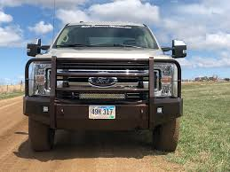 100 Bumpers For Trucks Sport Truck Sale North America TDS Truck Bumper Dealer