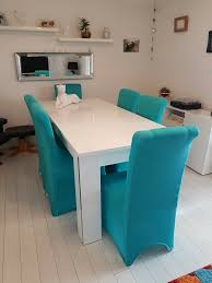 100 White Gloss Extending Dining Table And Chairs SOLD High Gloss Extending Dining Table And Chairs In Ramsgate Kent Gumtree
