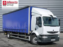 Truck Archives - Allports Group