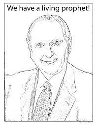 Mormon Share Missionary Work Best Of Coloring Page Lds