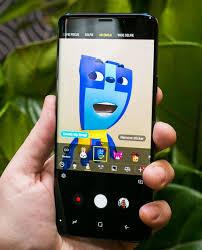 Galaxy S9 s AR Emoji weird me out