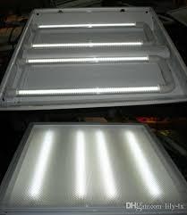 u shape t8 led light 22w 2ft x2 led fluorescent bulb smd2835