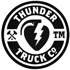 Thunder Trucks Round Skateboard Decal Sticker Bustin Logo Purple 9 X 25 Sticker Calstreets Skateshop Riser Pads In 18 By Thunder Trucks Buy Baker Brand Skateboard 85 Hunter Greenorg Wthunder The Leader Controlthunder A Classic Logo From Sonora Toxin Round Decal Precise Circle Track Drag Racing Street Strip Pinterest Text Daewoo Car Amazing Wallpapers Thunder Trucks Fall 17 Drop 1 Dlxsfcom