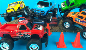 Bigfoot Presents Meteor And The Mighty Monster Trucks Toys - Truck ... 100 Bigfoot Presents Meteor And The Mighty Monster Trucks Toys Truck Cars For Children Cartoon Vehicles Car With Friends Ambulance And Fire Walking Mashines Challenge 3d Teaching Collection Vol 1 Learn Colors Colours Adventures Tow Excavator The Episode 16 Tv Show Monster School Bus Youtube