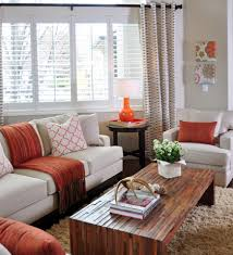 exciting taupe and red living room contemporary best idea home