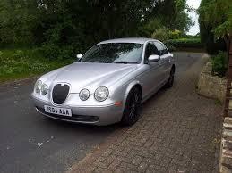 Jaguar S Type V6 SD Auto Diesel STUNNING CAR FANTASTIC