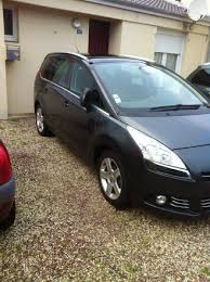 location peugeot 5008 2010 diesel automatique 7 places à lessay