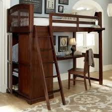 Desk Bunk Bed Combination by Full Size Bunk Bed With Desk Foter