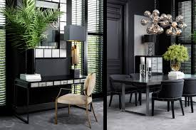 Shades Of Grey - Featured Rooms - Inspiration Mcnamara Retro Modern Ding Table Eur Style Fniture The Right Design Price Jesup Outlet Sariden Chrome Finish Rectangular W4 Farmhouse Rustic Room Birch Lane Ali Chair Tables Chairs Keenerschultz Formal Vs Functional Living Rooms Fall From Favor But Get Hooker Wayfair Shades Of Grey Featured Rooms Inspiration Roanoke Va Reids Fine Furnishings