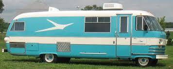 1963 Dodge Travco