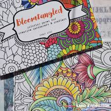 STAMPlorationsTM Blog Celebrate National Coloring