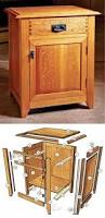Sewing Cabinet Woodworking Plans by 6678 Best Woodworking Plans Images On Pinterest Wood Projects