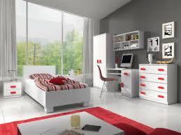 schlafzimmer sets für kinder nachttisch jugendliche günstig