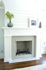 Electric Fireplaces With Mantel Electric Fireplace And Mantel