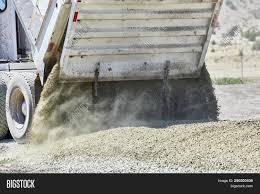 Close Tailgate On Dump Image & Photo (Free Trial) | Bigstock