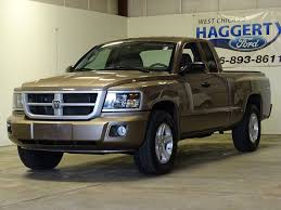 100 Used Dodge Dakota Trucks For Sale PreOwned 2010 BighornLonestar Extended Cab Pickup In