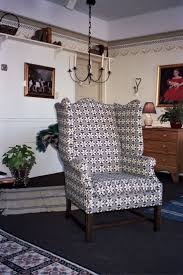 Ethan Allen Chippendale Wingback Chair by 171 Best Wing Back Chairs Images On Pinterest Wings Wingback