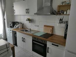 küche küchenzeile inkl herdset v otto weiß