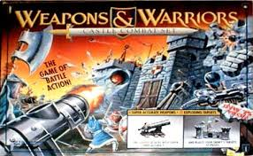 Weapons Warriors Best Game
