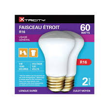 light bulb lasting spot light incandescent r16