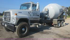 1997 Ford LT9000 Mixer Truck | Item D2160 | SOLD! October 9 ... Concrete Truck Cement Delivery Mixer Trucks Rear Chute Video Review Asphalt Equipment Superior Ready Mix 5 2007 Peterbilt 357 For Sale Catalina Pacific A Calportland Company Announces Official Launch Adding Readymix To Cartaway 2018freightlinergrapple Trucksforsagrappletw1170169gt Used Large Cngpowered Fleet Rolls Out In Southern 1950 Sterling Chain Drive Dump Truck For Sale Hemmings Motor News Our Unique System Nations Nimix Employees Buckeye