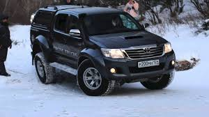 Toyota Arctic Trucks - YouTube Iceland Truck Tours Rental Arctic Trucks Experience Toyota Hilux At38 Forza Motsport Wiki Fandom Isuzu Dmax At35 2016 Review By Car Magazine Go Off The Map With At44 6x6 Video 2007 Top Gear Addon Tuning Isuzu Specs 2017 2018 At_experience Twitter Gsli Jnsson Antarctica Teambhp Land Cruiser At37 Prado Kdj120w 200709 Chris Pickering