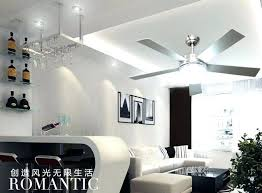 living room fan lights ceiling fans with for creative