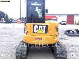 Caterpillar 305E2CR For Sale Springfield, IL Price: $63,611, Year ...