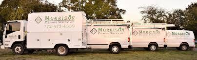 Morrison Plumbing Service