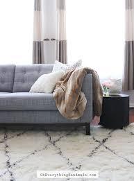 Karlstad Sofa Leg Options by Amazon Com Ikea Karlstad Fabric Covered Buttons 32pack Isunda