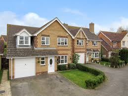 100 Four Houses Ruffets Wood Kingsnorth Ashford 4 Bedroom Detached House