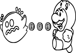Pacman Game Coloring Pages Pac Man Page Jesus Heals The Paralyzed