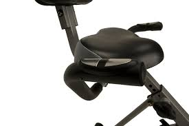 Recumbent Bike Desk Chair by Amazon Com Exerpeutic 400xl Folding Recumbent Bike With