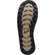 danner steadfast snake boot 17