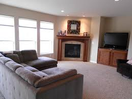 Living Room Layout With Fireplace In Corner by The Best Corner Fireplace Ideas You Can Find Out There Duckness