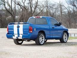 100 Dodge Srt 10 Truck For Sale 2004 Ram SRT VCA Edition For ClassicCarscom